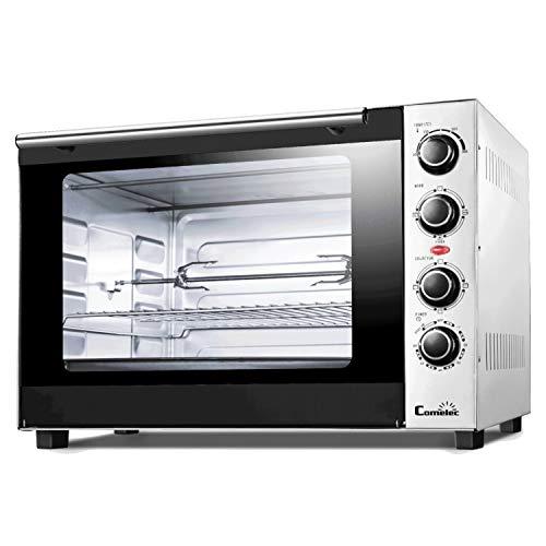 Elektrische mini-oven COMELEC HO6010ICRL 60 L 2000W (S0408084)