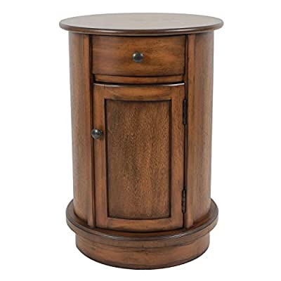 Decor Therapy FR8755 Side Table