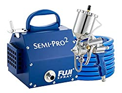10 Best Fuji Hvlp Sprayers