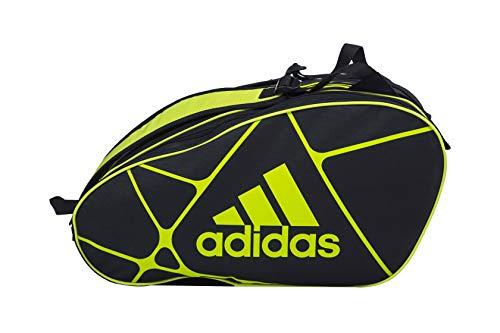 Adidas Paletero Control 1.9 2019 geel, volwassenen, uniseks, meerkleurig, eenheidsmaat