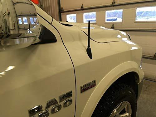 6.5 Inch Antenna MAST for Dodge RAM 1500 2009-2019