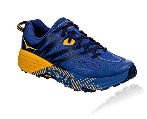 HOKA ONE ONE Mens Speedgoat 3 Textile...