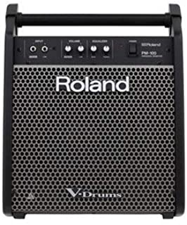 Best roland electric drum kit amp Reviews