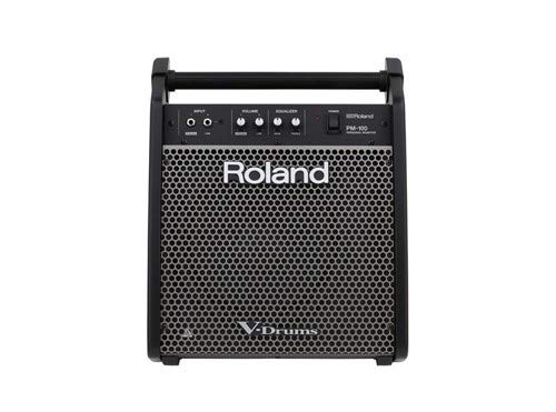 2. Roland PM-100 Drum Monitor