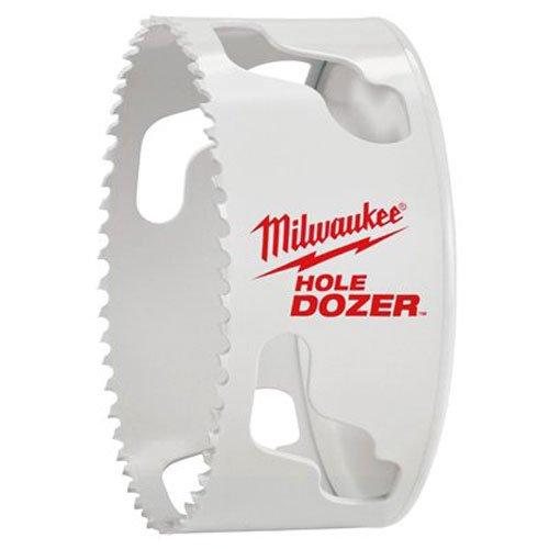 Milwaukee 49-56-0217 4-1/8-Inch Ice Hardened Hole Saw