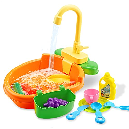 EUNEWR Automatische vogelbadkuip, vogelspeelgoed, huisdierenbadkuip met waterkraan, badkamerkastje, accessoires, papegaaien