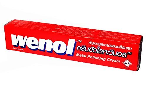 Wenol Metal Polish 100ml x 2 /// Best buy, cheap price