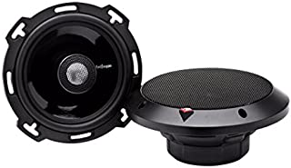 Rockford Fosgate T165 Power 6.5-Inch 2-way Coaxial Full-Range Speaker (Discontinued by Manufacturer)