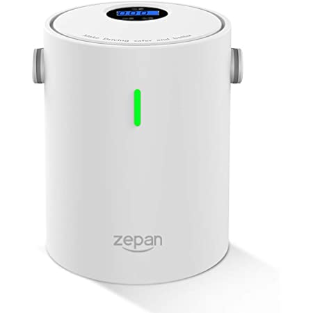 zepan自動車コードレス 空気入れ電動車用