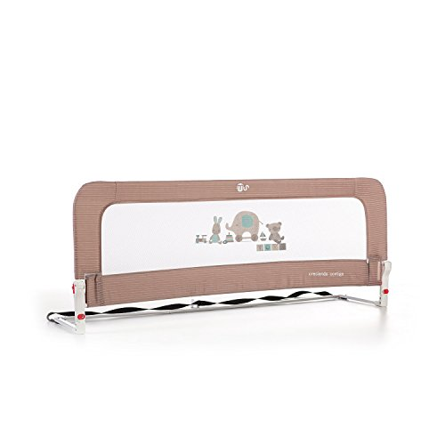 Innovaciones MS 3013 - Barrera de cama con posiciones de alturas