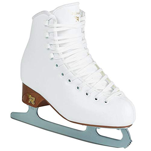 Risport Venus Eiskunstlauf-Schlittschuhe EU 34.5 / 230mm