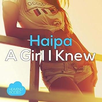 A Girl I Knew