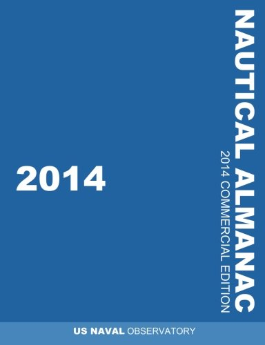 2014 Nautical Almanac