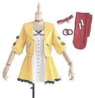Mange コスプレ衣装 コスチューム ころね風 衣装セット なりきり パーティー イベント仮装 cosplay (男性M)