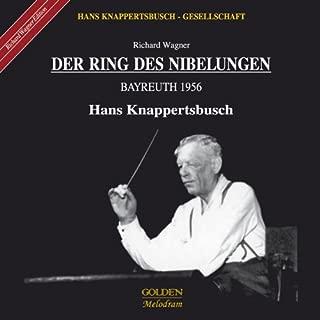 Der Ring Des Nibelungen: Bayreuth 1956