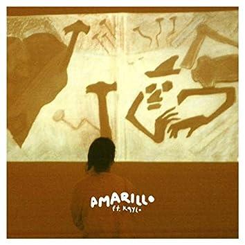 Amarillo (feat. Kaylo)
