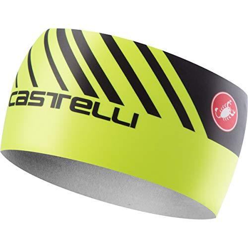 castelli Arrivo 3 Thermo Headband - Stirnband