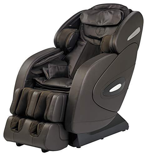 FOREVER REST Zero Gravity Space Saving Massage Chair