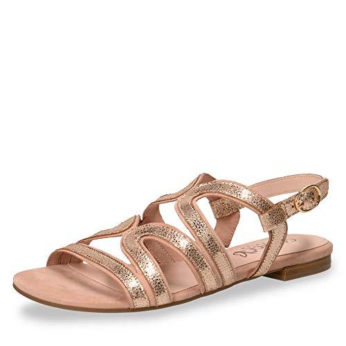 CAPRICE dames Laura Romeinse sandalen
