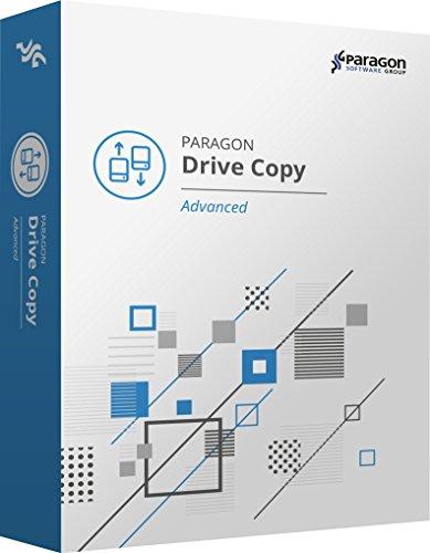 Paragon Drive Copy Advanced