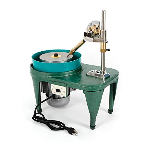 TBVECHI  Gem Faceting Machine