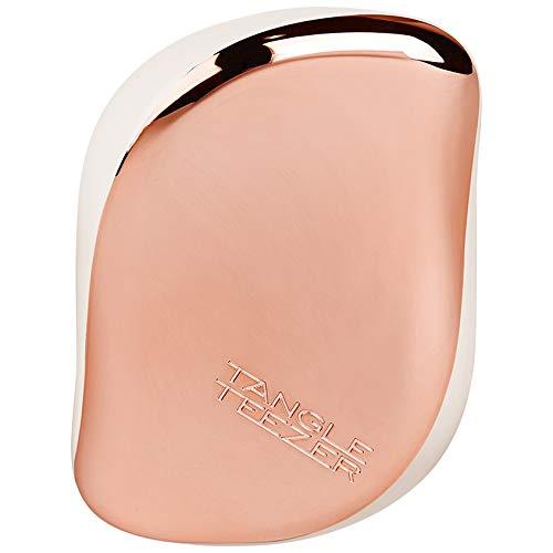 Tangle Teezer – Cepillo desenredar Compact Styler Rose