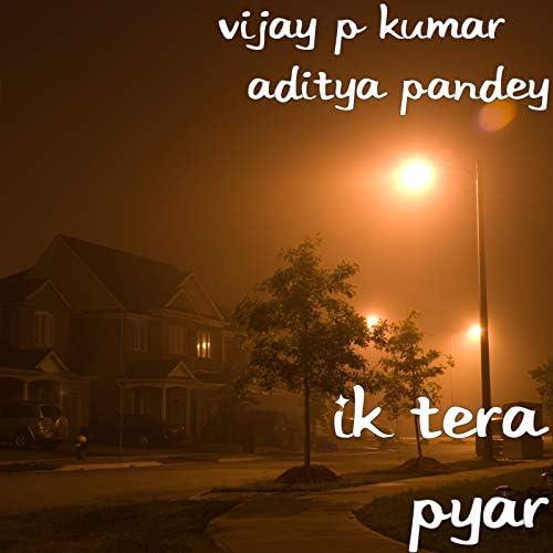 Vijay P Kumar & Aditya Pandey