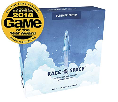 Race to Space Ultimate Edition
