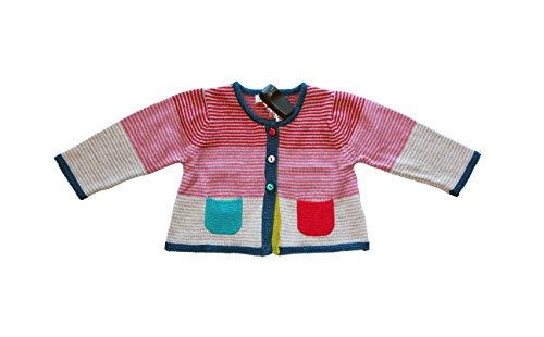 Catimini - T-Shirt à manches longues - Fille - rose - M