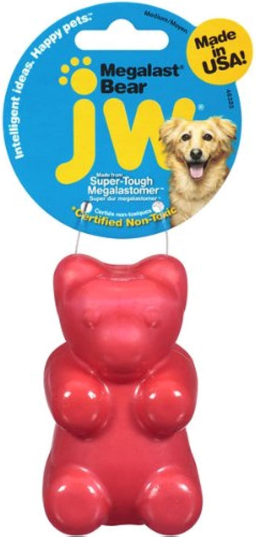 JW MED Gummy Dog Toy by Pet Edge