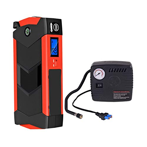 PPGE home Car Battery Charger 12v/19v Battery Charging Units (Maintains Car And Motorcycle Batteries) Trickle Charger For More Types Of Batteries (Upgrade)