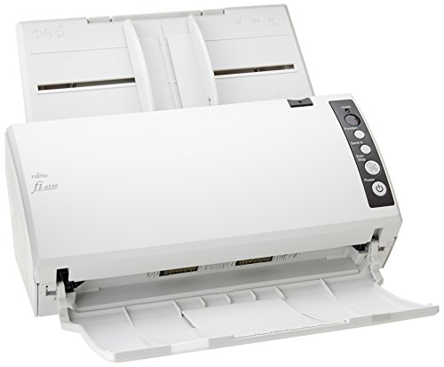 Fujitsu fi-6110 Document Scanner PA03607-B065