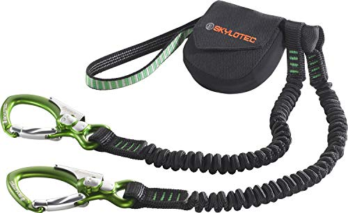 Skylotec Skysafe Sam, Black/Green
