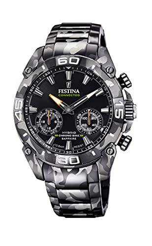 Festina Hybrid Smartwwatch F20545/1