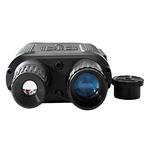 SYyshyin Fernglas mit Nachtsicht, großer Bildschirm, HD-Videokamera, Schwarz und Weiß, Nachtsicht, Dual-Jagd-Patrol-Sicherheit