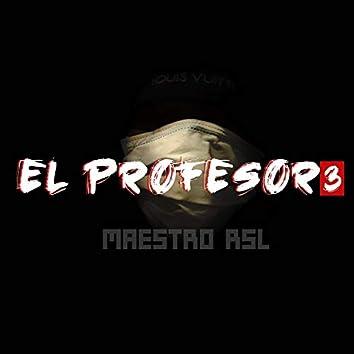 El Profesor 3