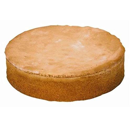 Vestakorn Tortenboden 26cm, 500g fertig gebackener bisquit Tortenboden