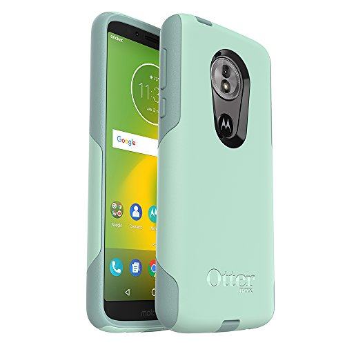 OtterBox Commuter Series Case for Moto G6 Play, Ocean Way