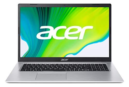 Acer Aspire 3 A317-33-P77P Bild