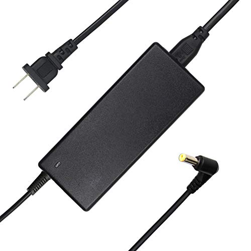 22.5V 1.25A Roomba Charger AC Adapter Battery Charger for Irobot Roomba 880 400 500 600 700 800 Series 770 650 Pet 560 780 630 530 760 550 700 500 660 4210 540 and More