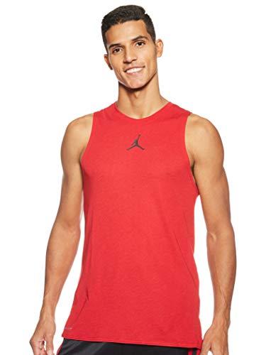 Nike 23Alpha Dry Sl, Camiseta de Tirantes para Hombre