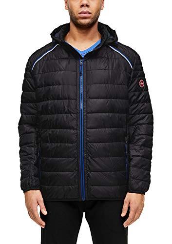 Preisvergleich Produktbild s.Oliver RED Label Herren Funktionale Jacke 3M Thinsulate Black 5XL