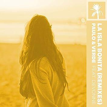 La Isla Bonita (feat. Devonne) [Remixes]
