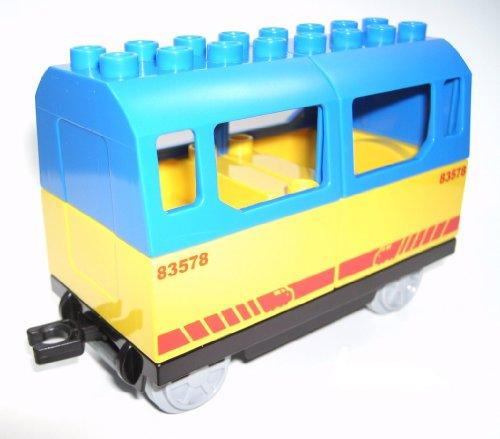 LEGO DUPLO Personenanhänger aus 5608