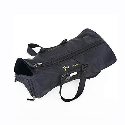 WY-Haustier Tasche Haustier Tasche/Katzen Und Hundereisetasche Verstellbarer, Komfortabler, Atmungsaktiver Hund Und Katze, Anti-Greif- Und Multifunktions-Pflegetasche, Praktische Verpackung