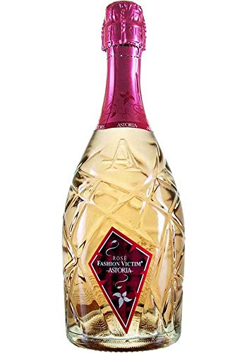 Astoria Fashion Victim Spumante Rosé extra dry