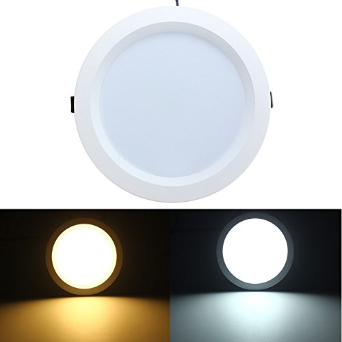 Masunn 12W LED Flush Mount inbouw plafondbekleding licht Ac85-265V
