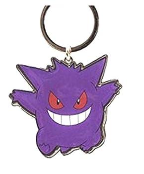 Pokemon Gangar Key Chain
