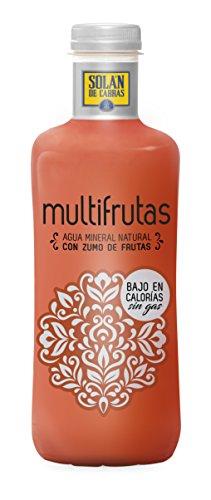 Solán de Cabras Zumo Multifrutas - 1 l