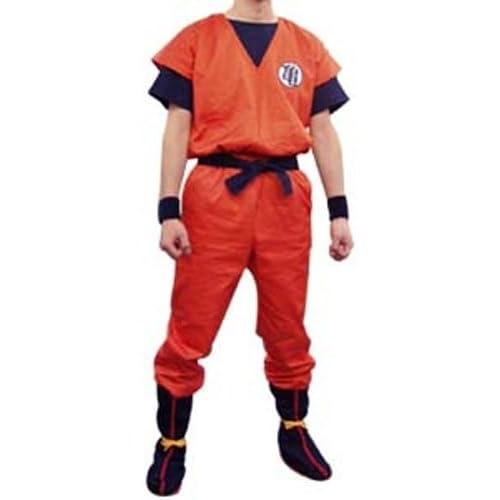 Goku Costume Amazon Com